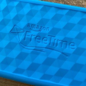 AMAZON FREE TIME CASE